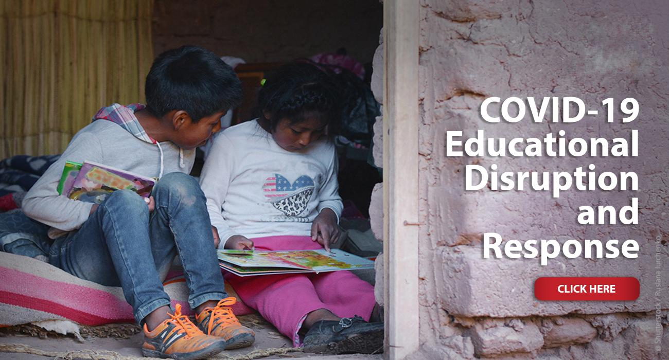 COVID-19 Education Response in Asia-Pacific