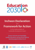 Incheon Declaration and Framework for Action